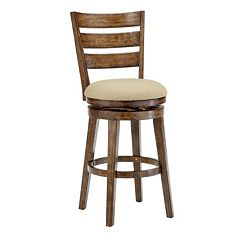 Lenox Swivel Counter Stool
