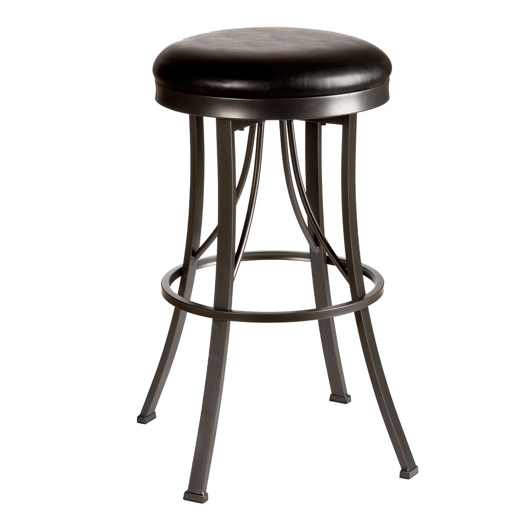 Ontario Backless Counter Stool