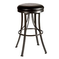 Ontario Backless Bar Stool