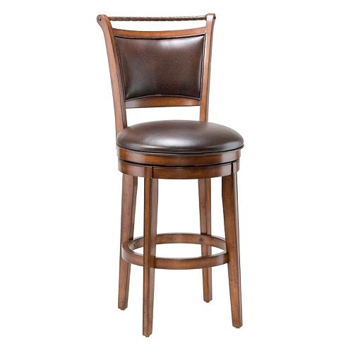 Cool Calais Swivel Counter Stool Lamtechconsult Wood Chair Design Ideas Lamtechconsultcom