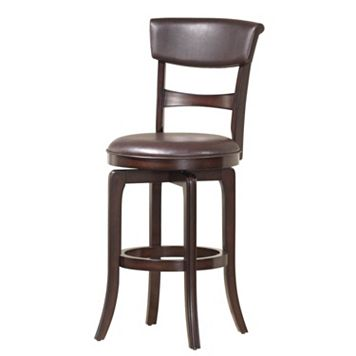 Cordova Swivel Bar Stool