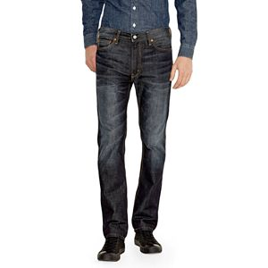 ae8e30f3210 Men's Levi's® 513™ Slim Straight Stretch Jeans