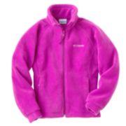 Columbia Sportswear June Lake Fleece Jacket - Girls 7-16