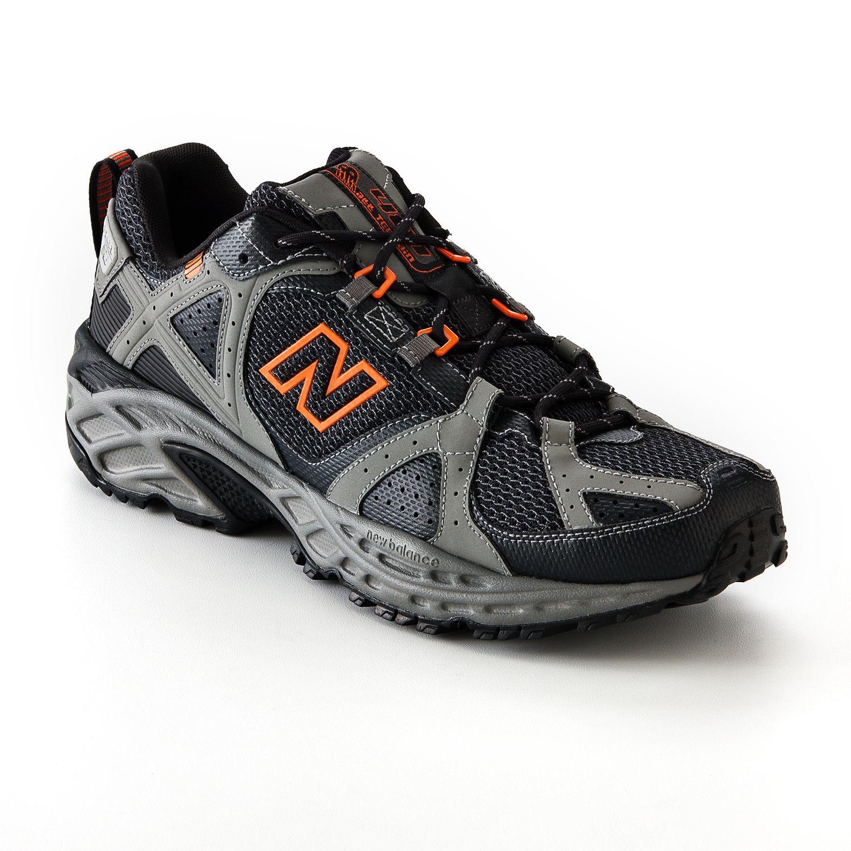 new balance men's 481 trail running shoes