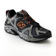 New Balance 481 Wide Trail Running Shoes - Men