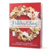 "Kohl's Cares® ""Holiday Cheer"" Cookbook"