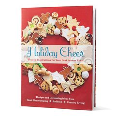 Kohl's Cares® 'Holiday Cheer' Cookbook