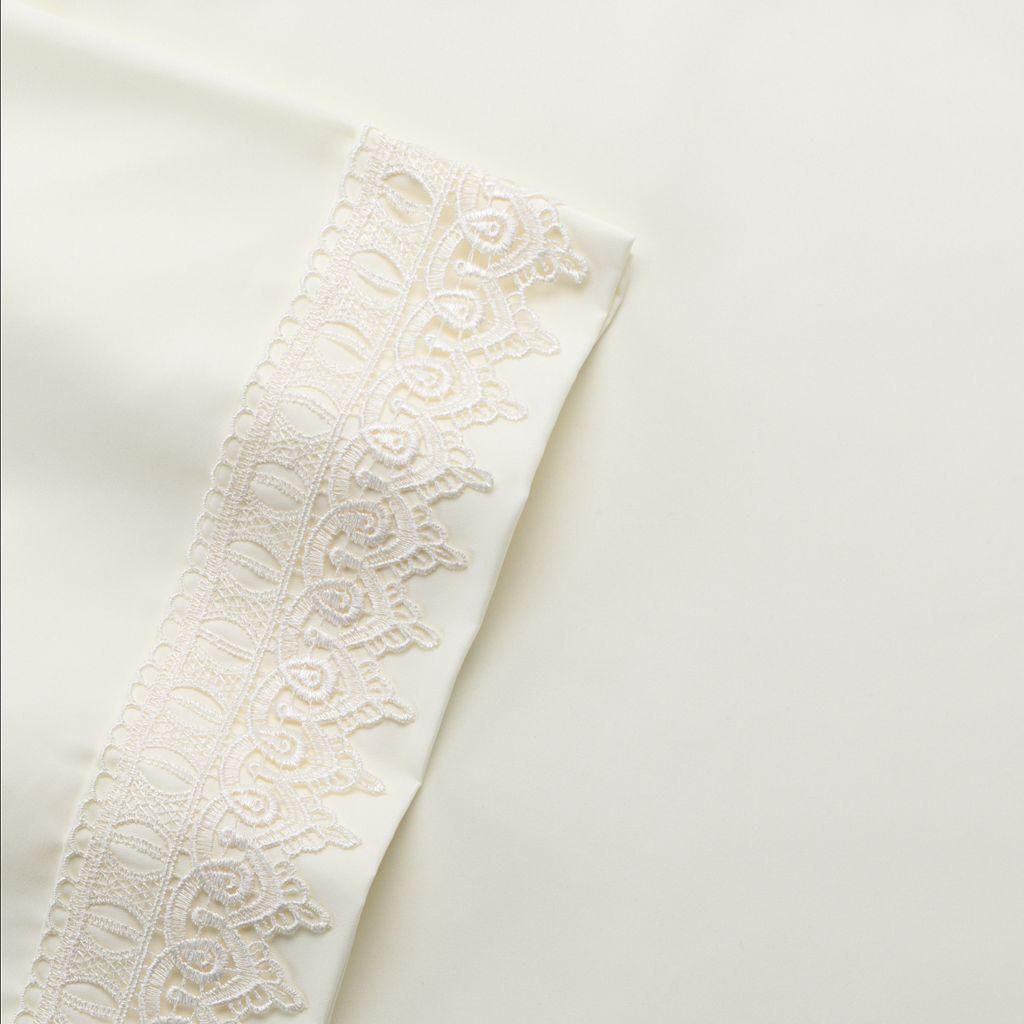 Venice Lace Microfiber 2-pk. Pillowcases - Standard