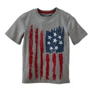 Jumping Beans Patriotic Tee - Boys 4-7