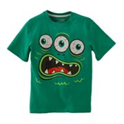 Jumping Beans Monster Tee - Boys 4-7x