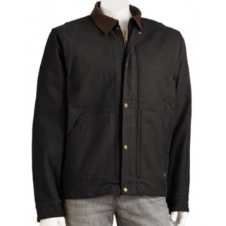 Men's Dickies Sanded Duck Sherpa Land Jacket