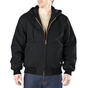 Men's Dickies Sanded Hooded Jacket