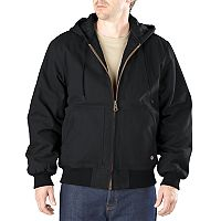 Dickies Sanded Duck Hooded Jacket - Men