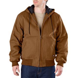 Men's Dickies Sanded Hooded Jacket
