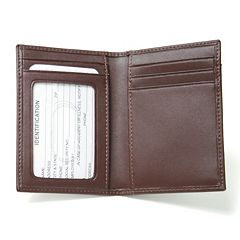 Royce Leather Card Case