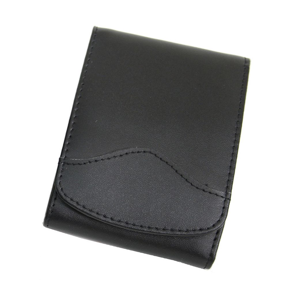 Royce Leather 6-pc. Flip Manicure Set