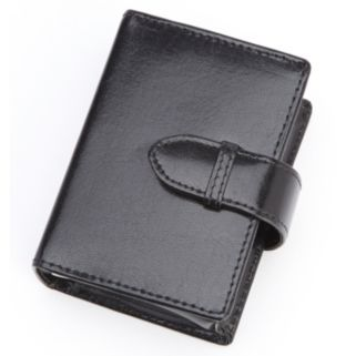 Royce Leather Playing Card Set