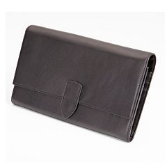 Royce Leather Diplomat Travel Wallet