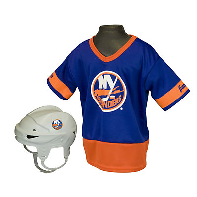 Franklin NHL New York Islanders Uniform Set - Kids