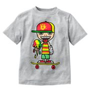 Tony Hawk Ice Cream Hawky Tee - Boys 4-7x