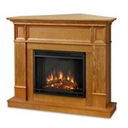 Real Flame Camden Electric Fireplace - Indoor