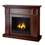 Real Flame Camden Ventless Gel Fireplace - Indoor