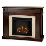 Real Flame Rutherford Electric Fireplace - Indoor