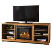 Real Flame Marco Electric Fireplace - Indoor