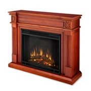 Real Flame Elise Electric Fireplace - Indoor