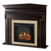Real Flame Mt. Vernon Electric Fireplace - Indoor