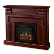 Real Flame Kristine Electric Fireplace - Indoor