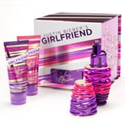 Justin Bieber Girlfriend Fragrance Gift Set