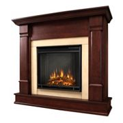 Real Flame Silverton Electric Fireplace - Indoor