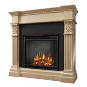 Real Flame Gabrielle Electric Fireplace - Indoor