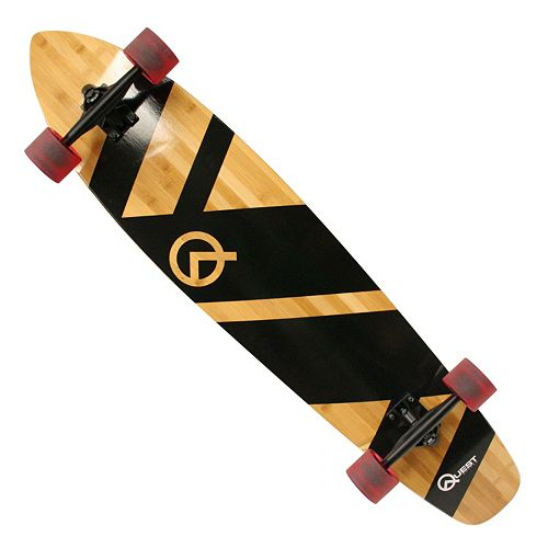 Quest Super Cruiser 44-in. Longboard