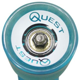 Quest Moon Fishtail 27-in. Cruiser