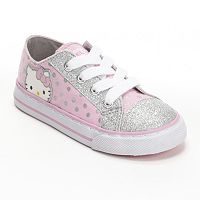 Hello Kitty® Olivia Shoes - Toddler Girls