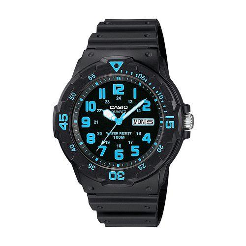 Casio Men's Watch - MRW200H-2BV