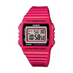 Casio Women's Digital Chronograph Watch