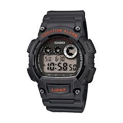 Casio Men's Digital Chronograph Watch