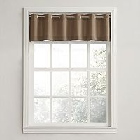 Montego Tier Window Valance - 56