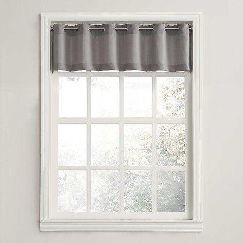 "Montego Tier Window Valance - 56"" x 14"""