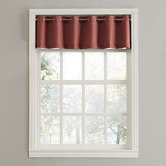 Montego Tier Window Valance - 56' x 14'