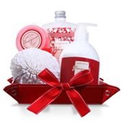 Pomegranate Spa Sensation Mother's Day Gift Basket