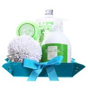 Time for Relaxation Spa Mother's Day Gift Basket