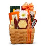A Day in the Park Gift Basket