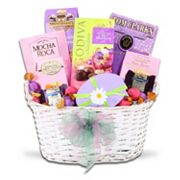 Mother's Day Indulgence Gift Basket
