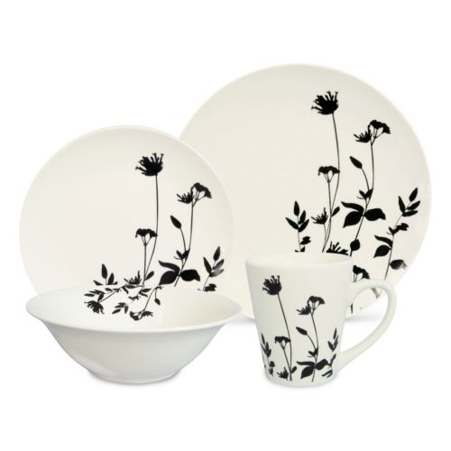 SONOMA life + style® Glenwood 16-pc. Dinnerware Set