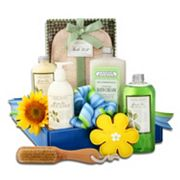 Mother's Day Spa Gift Tray
