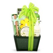 Mother's Day Green Tea Spa Gift Basket